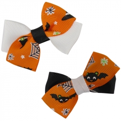 Duckklem 4.5cm Strik Halloween