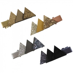 Duck clip 4.0cm triangles