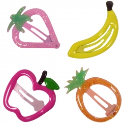 Sleepie 3.5cm assorted fruit