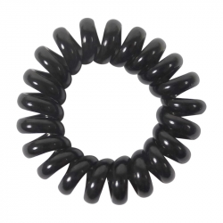 Invisibobble 3.5cm black