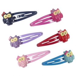 Sleepie 4cm owl with bow