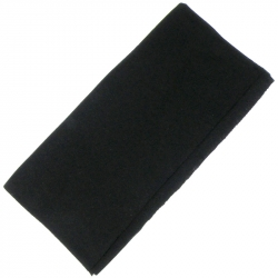 Headband multifunctional black