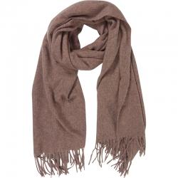 Sjaal Mélange 70x180cm Oud Roze